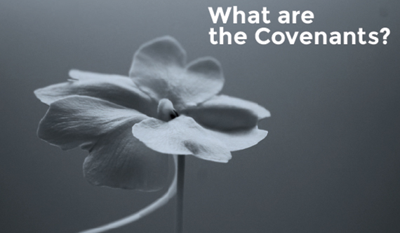 What are the Covenants? cover page